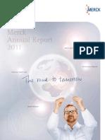 Merck Annual Report 2011 en Tcm1612 87112