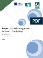 PCM Trainers Guidelines 031210 En