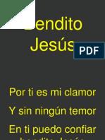 bendito Jesus.ppt