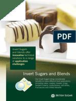 Invert Sugars LO 12 2010