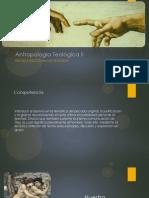 Antropología Teológica II