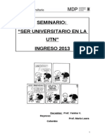 Ser Universitario 2013 Ingenierías.doc