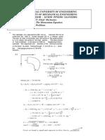 The Momentum Equation- Problems.pdf