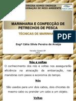 AULA 2 - TECNICAS DE MARINHARIA.pptx