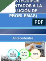 TOPS (EQUIPOS ORIENTADOS A LA SOLUCIÓN DE.pptx