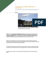 15-05-2013 - Puebla Noticias - Mantener la calma y estar alertas, pide RMV a habitantes de comunidades cercanas al Popo.pdf