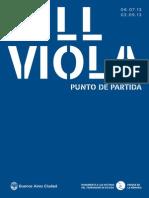 Catalogo - BILL VIOLA - Punto de partida.pdf