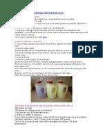 PRODUTOS DE LIMPEZA FEITOS EM CASA.doc