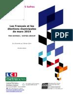 Les Français et les municipales - Février 2004 vdef.pdf
