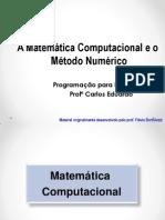 Aula 01 Metodos Numericos.ppt