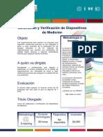 Calibracion y Verificacion de Dispositivos de Medicion.pdf