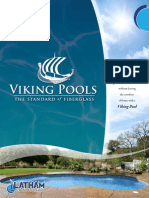 Viking Pools 2014 Catalog