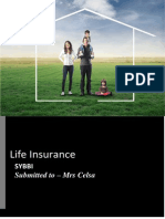 Final Hard Copy of Life Insurance