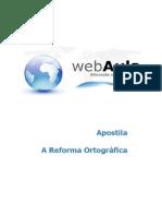 Apostila da Reforma Ortográfica.pdf