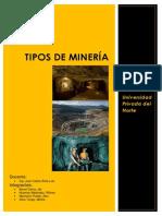 Informe  - Tipos de minería.docx