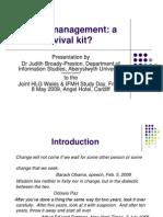 Change Management V2.0