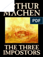 The Three Impostors - Arthur Machen.epub
