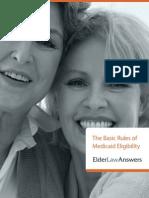 Booklet Basic Rules of Medicaid Eligibility (1)