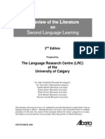 A Review of the Literature