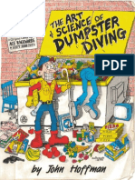 The Art and Science of Dumpster Diving by John Hoffman