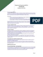 Perguntas Mais Frequentes Do SAT - Contribuintes - 20130506