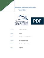 Portafolio de Desarrollo de Software