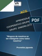 Acg Agosto 20132
