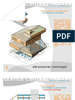 Building Integration - Project 3.0 - Seattle Public Library - Ben Larsen