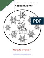 Mandalas Invierno 1 10