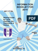 2014 information booklet