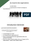 Psychologie Du Travail Et Comportement Organisationnel (2)