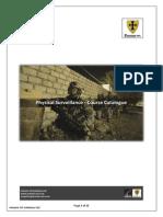 Course Catalogue Print Friendly