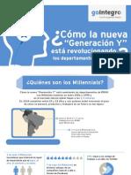 RRHH y GeneracionY
