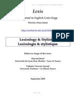 Lexis 5