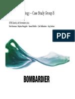 Bombardier B
