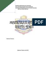 ELECTIVA TECNICA EVALUACIONES ARQUITECTONICAS.docx