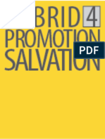 PROMOTION SALVATION