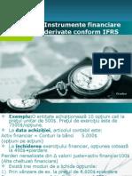 Instrumente Financiare Derivate Conform IFRS 2