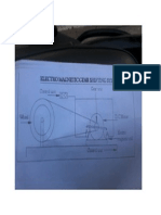 Button Operated Gear Shifting System for Two Wheeler