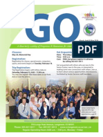 Longmont Senior Services GO Catalog, Spring 2014