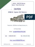 Cs1 Overview PDF