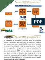 Sistema de Entrega de Epps 2014