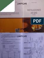 Comprobacion Cañeria Interna Gas Natural