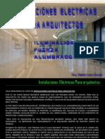1.- Presentación INST ELECTRICAS