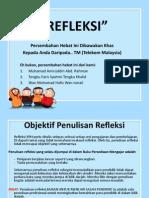 REFLEKSI-RPH