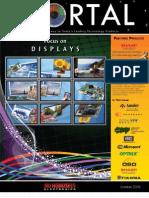 Nu Horizons Electronics - Portal October 2009