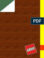 Lego - Analise Teorica