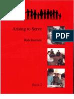 Ruhi Bk 2 Arising to Serve