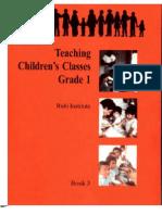 Ruhi Bk 3 Eng Teaching Children's Classes
