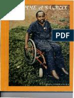 L'homme et sa croix (1989) Capitaine Pascal Simbikangwa